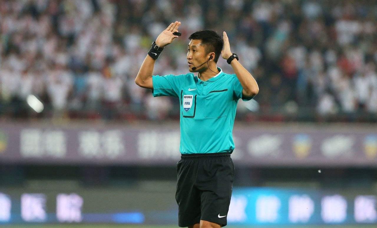 马宁傅明等7名裁判获评国际级 有望执法2022世界杯