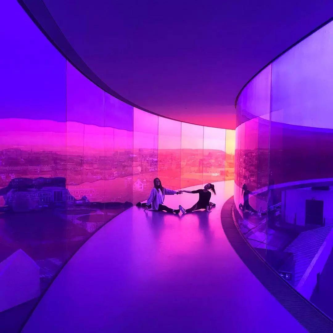 奥胡斯艺术博物馆