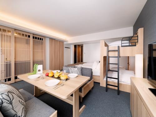 期間限定!可以和皮卡丘一同入住的酒店!公寓式酒店MIMARU