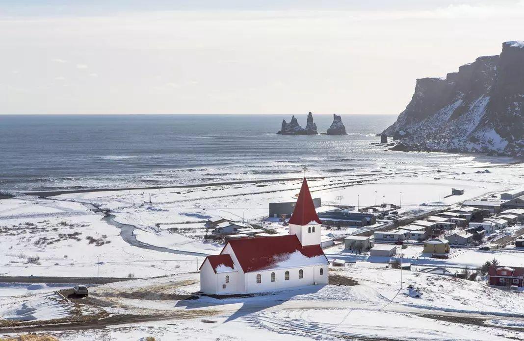 """北欧,是怎么成为一个""""理想世界""""的?"""