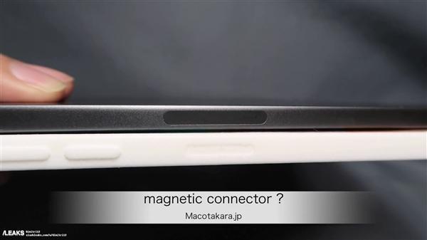 iPhone 12 Pro Max机模曝光:6.7寸屏、中框回归iPhone 4的照片 - 16