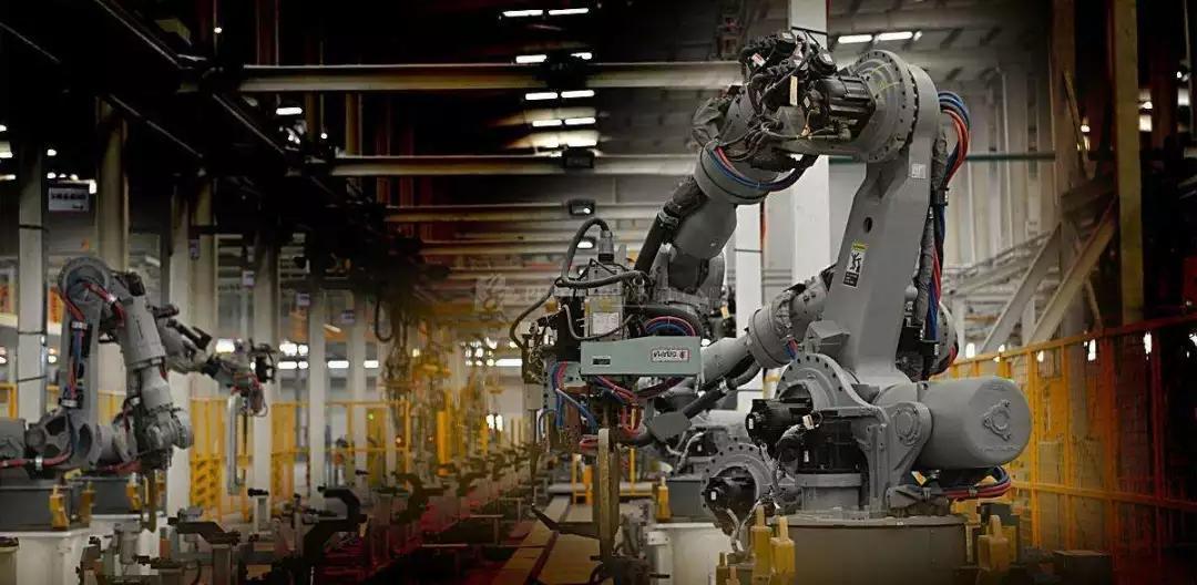 當前中國機器人產業的痛點與對策分析