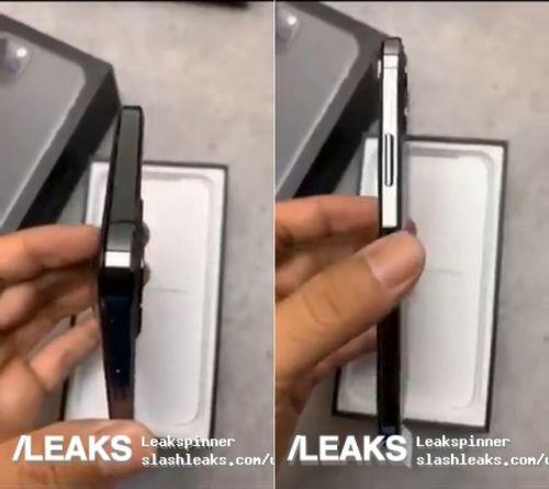 小屏旗舰来了?iPhone SE2真机谍照曝光:刘海屏+后置三摄的照片 - 2