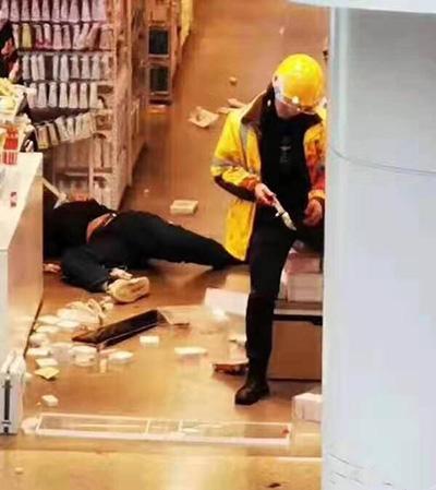 美团外卖回应外卖员杀人事件:因取货问题发生口角的照片 - 4