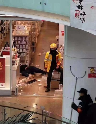 美团外卖回应外卖员杀人事件:因取货问题发生口角的照片 - 3