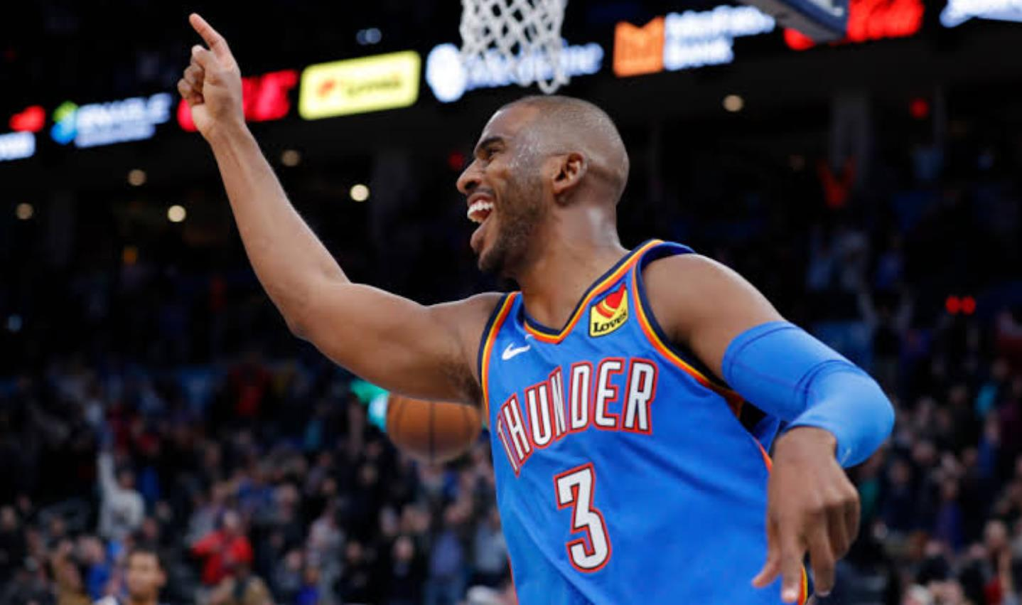 23日NBA:新秀调侃联盟节奏慢 保罗猛夸三后卫体系