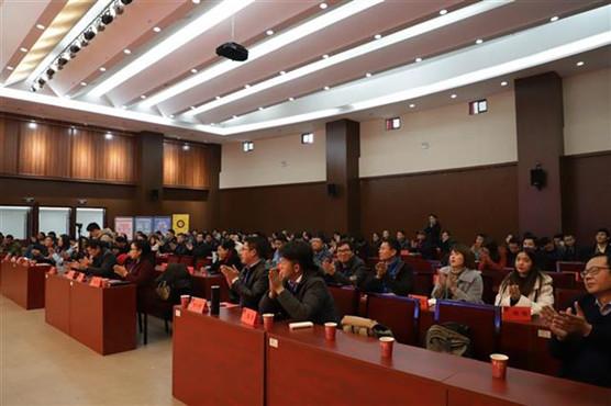 湖北省研学旅行协会旅游资源交流会在咸宁隆重举行