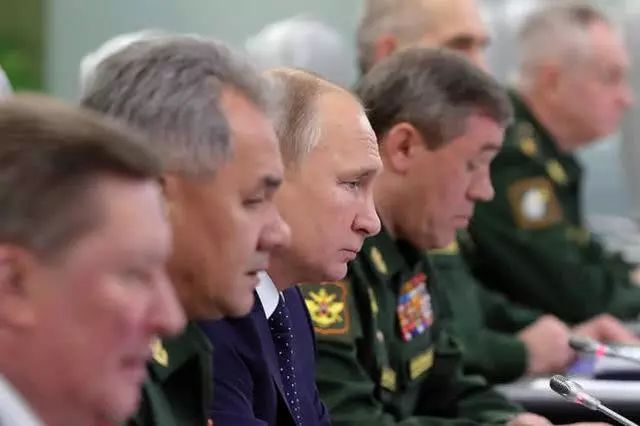 波兰发难普京,称苏联是二战发起国,俄:你们常被灭国是有原因的[5P] ..._图1-1