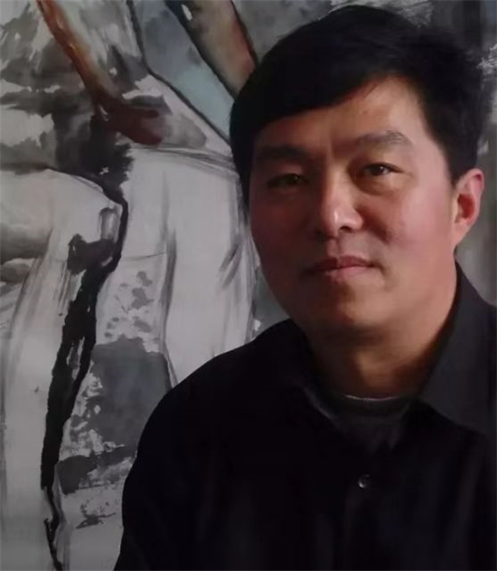 相伴春天话丹青--张卫东/邵力华/于丽娟2020年迎春画展