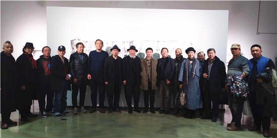 """2019第五届""""薪技艺""""国际青年工艺美术作品展在清华开幕"""