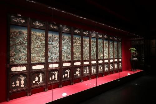 文藝打卡新去處,探訪橫琴紫檀博物館