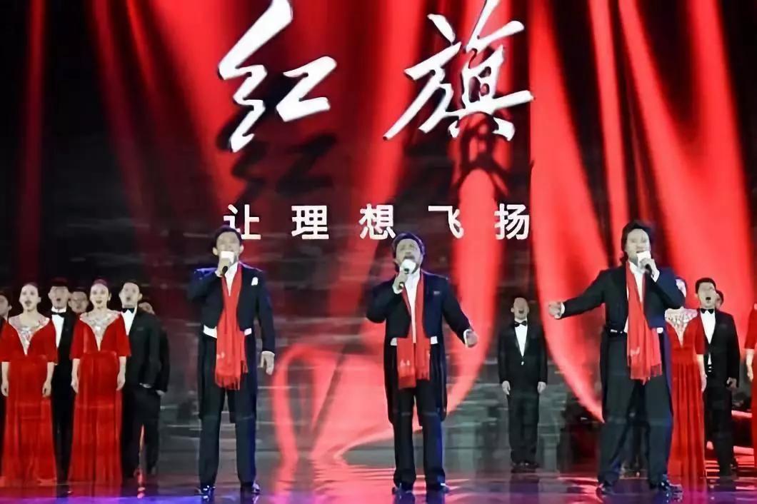 让公益有温度 新红旗品牌扛起中国品牌大旗