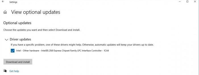 微软调整Win10升级策略:安装驱动和非安全更新更轻松了的照片 - 2