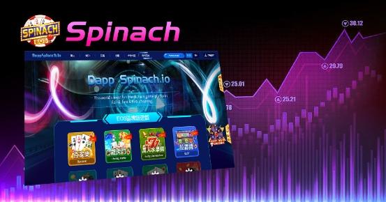 """Spinach:逆势上扬,王者破局""""品牌"""