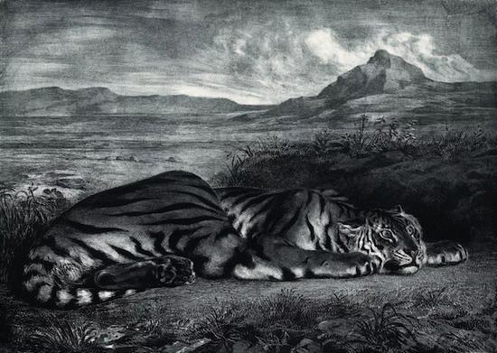 十九世紀歐洲吟游詩人筆下的藝術