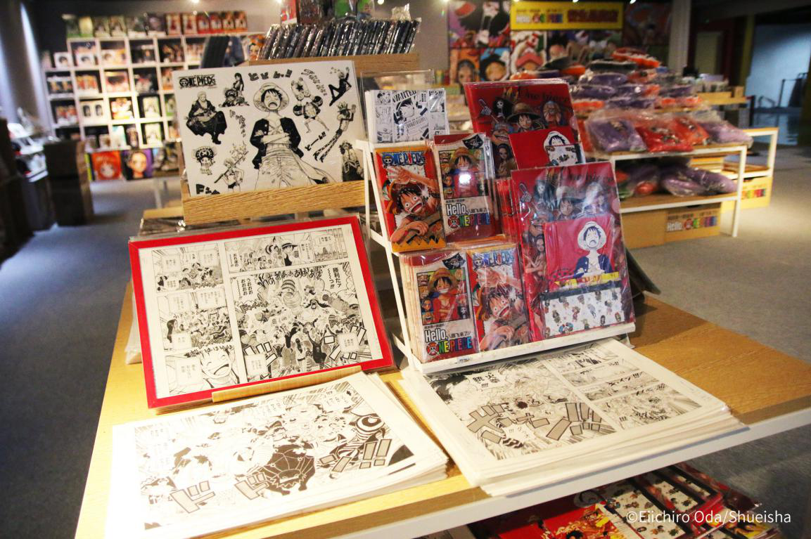 热血召唤!世界知名漫画《航海王》官方大展《Hello, ONE PIECE》杭州开展等你!-ANICOGA