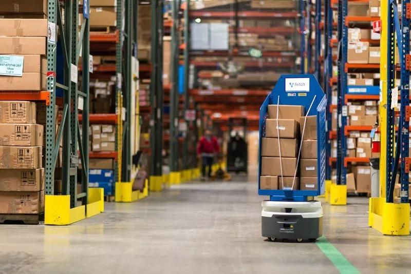 移动机器人企业市场并购火热,维护跟清洁将成为重要领域