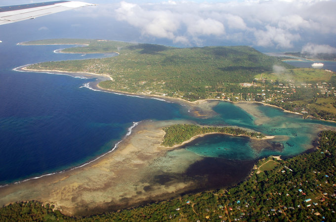 瓦努阿图第三季度CPI公布,表现亮眼!