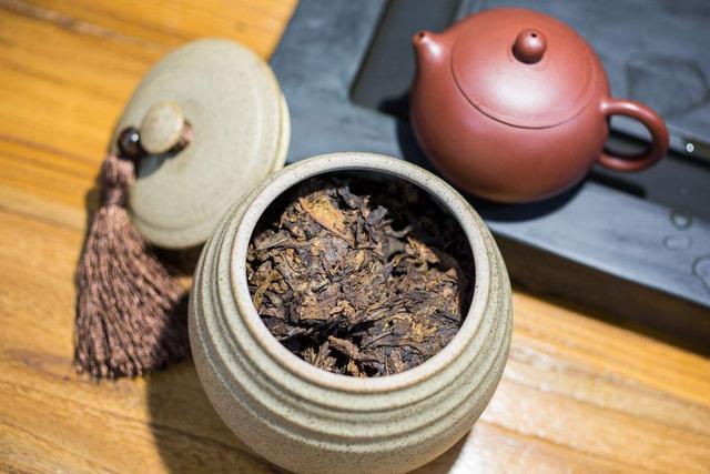 """怎么喝懂普洱熟茶的""""香甜醇厚滑"""""""