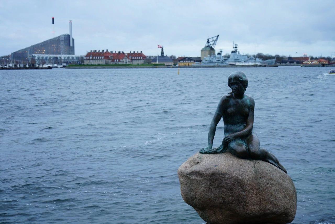 丹麦六巨人寻找攻略