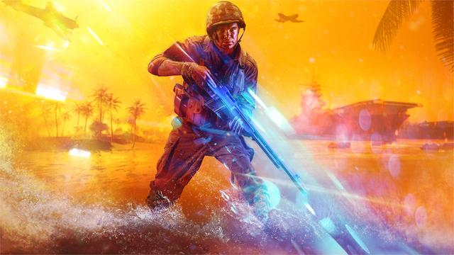 《战地5》时隔一年故技重施再次引发玩家不满_伤害