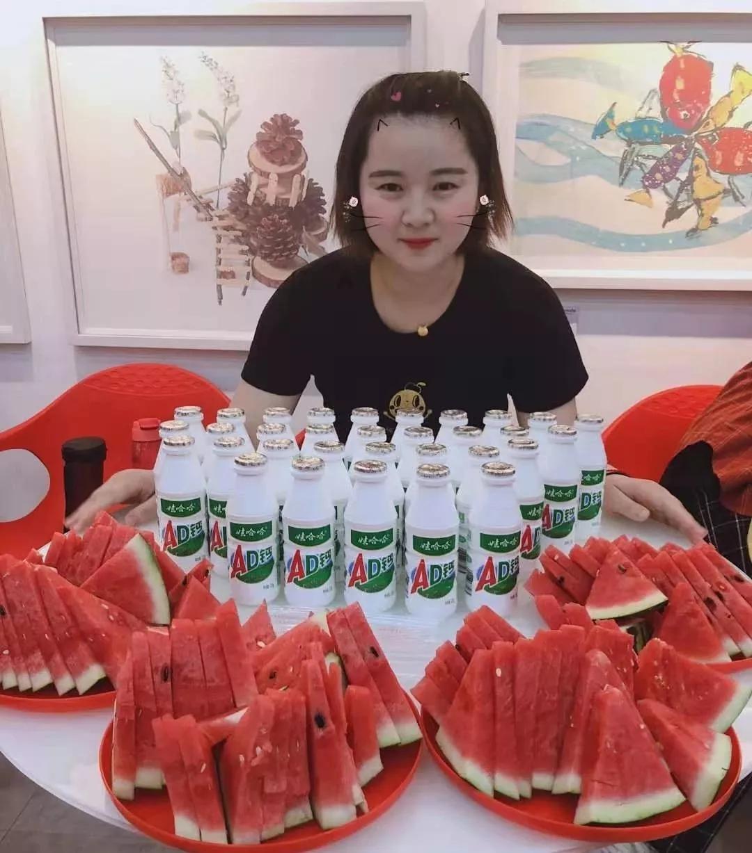 郑州蕃茄田艺术专访