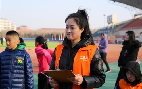 """康比特携""""全民健身 活力中国"""" 国家体育锻炼标准达标测验活动走进山东济南"""