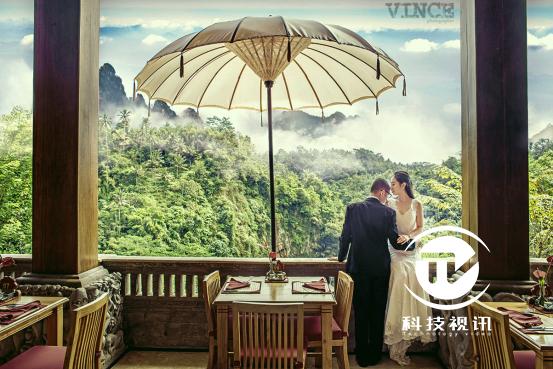全画幅就选EOS 专访婚礼摄影师Vince:助力匠心摄影