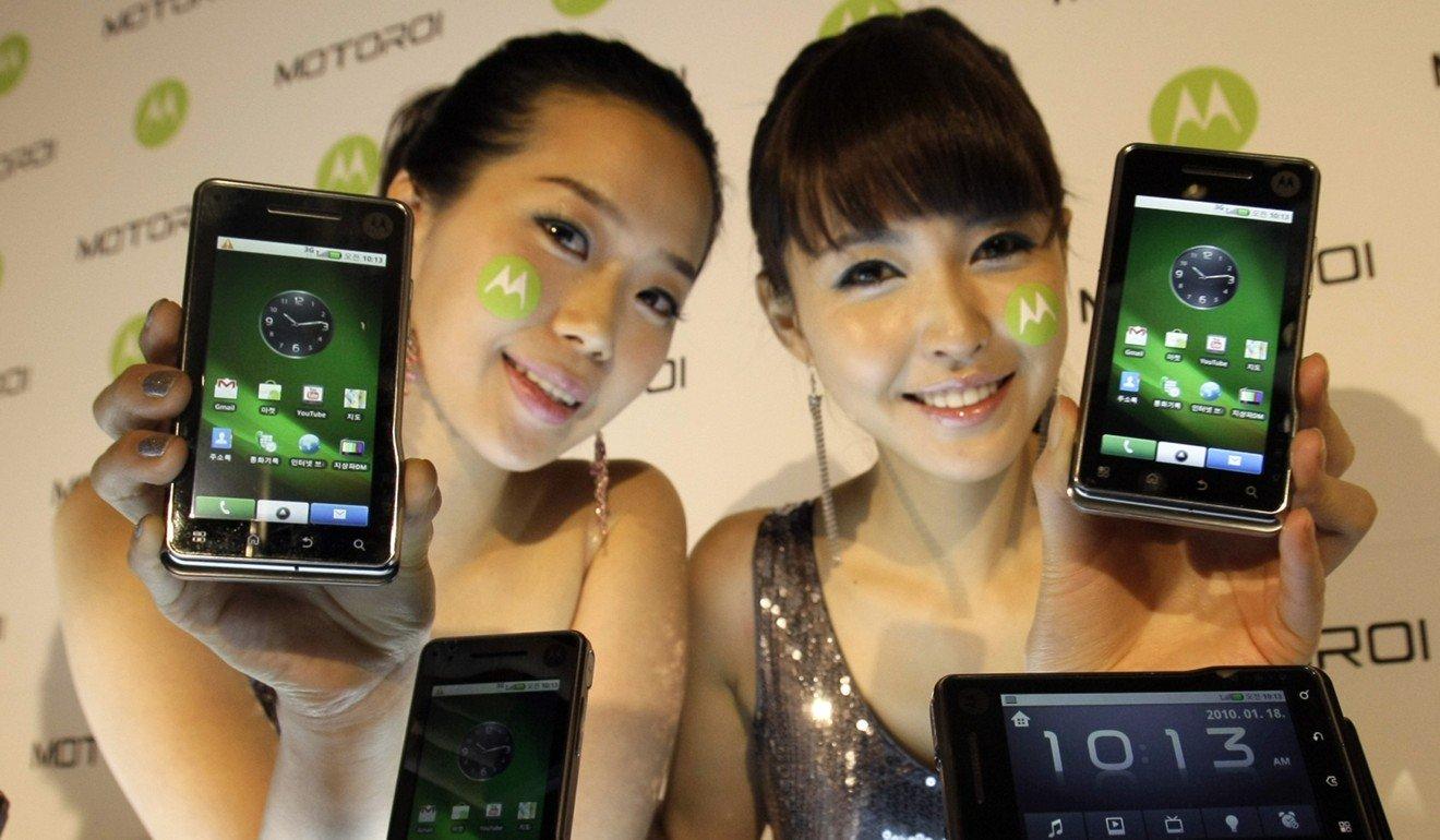 过去10年 亿万中国人生活因这几款手机应用而改变的照片 - 2