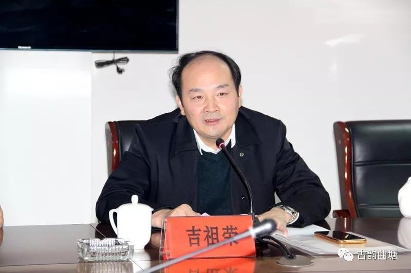 江苏海安市宣传思想文化工作月度现场推进会在曲塘镇召开