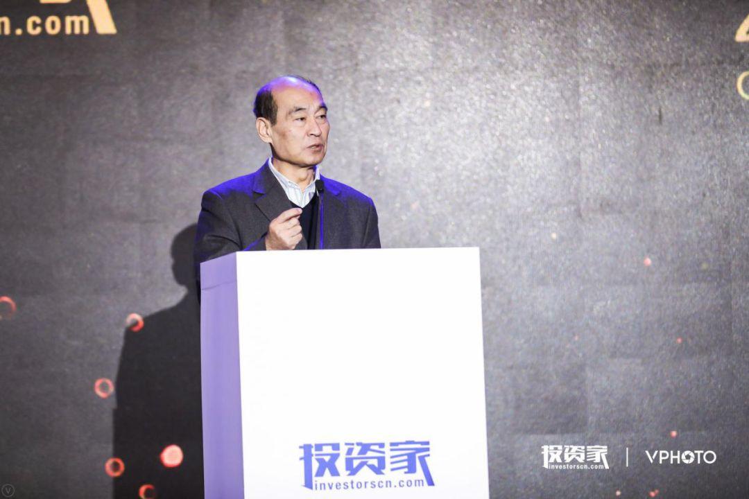 王忠民:2019年股权投资的风口与敞口