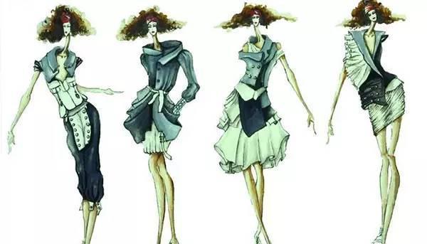 慈溪服装设计培训_做服装你必须要知道的三大要素