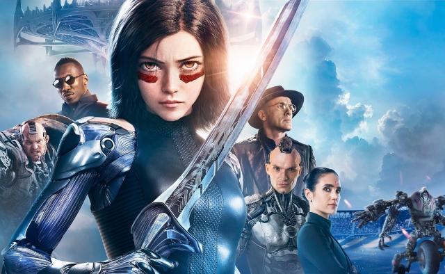 IMDB公布2019年「最受关注的电影排行榜」,这次冠军竟然不是漫威