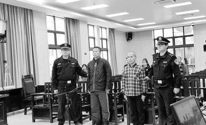 """""""中国兵道""""传销诈骗案2嫌犯仅被判刑1年!"""