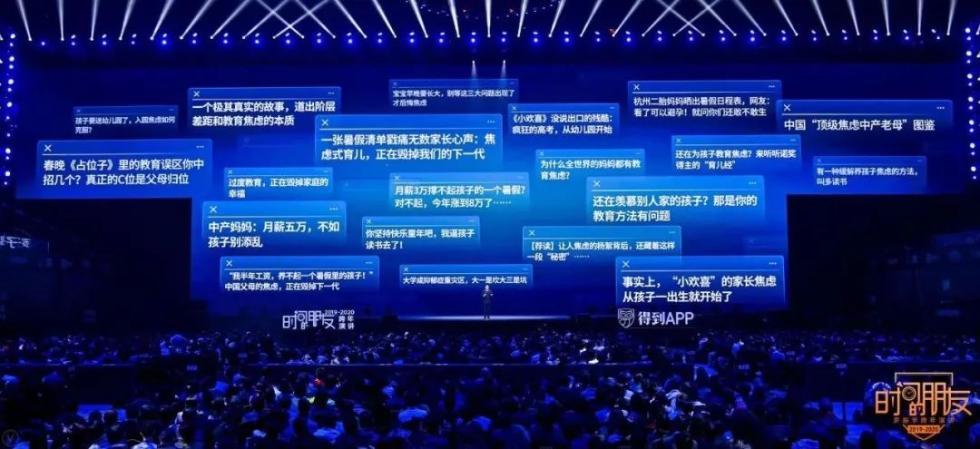 """罗振宇2019-2020""""时间的朋友""""跨年演讲全文的照片 - 107"""