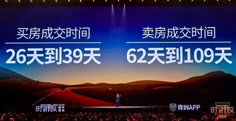 """罗振宇2019-2020""""时间的朋友""""跨年演讲全文的照片 - 93"""