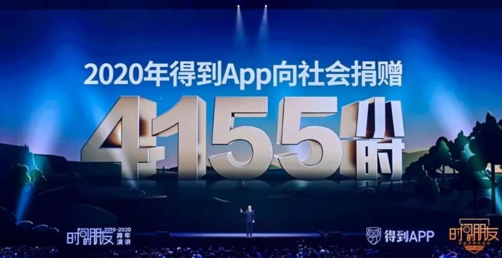"""罗振宇2019-2020""""时间的朋友""""跨年演讲全文的照片 - 131"""