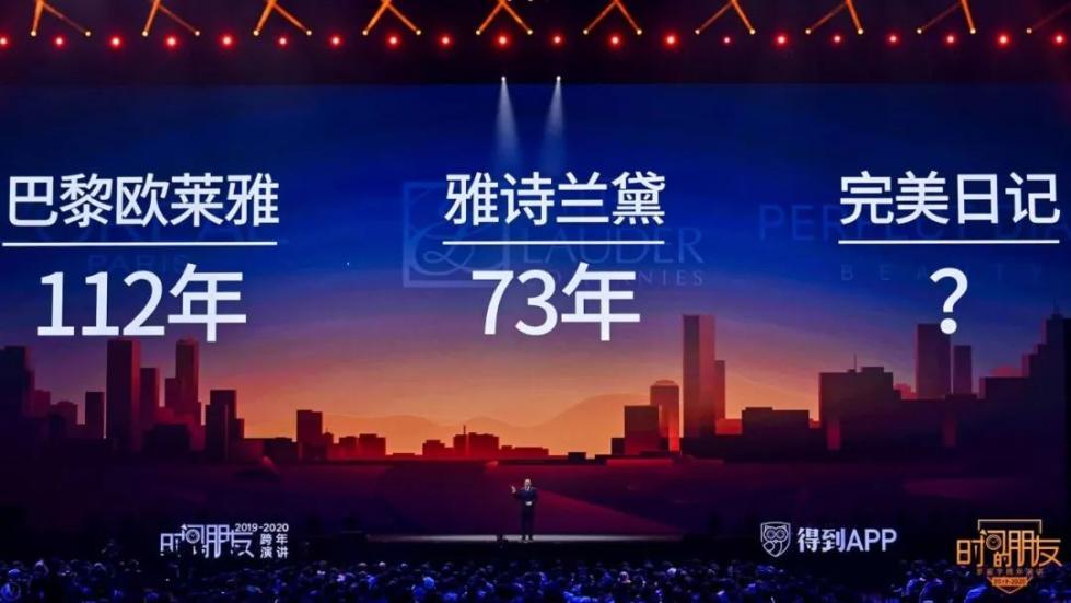 """罗振宇2019-2020""""时间的朋友""""跨年演讲全文的照片 - 59"""