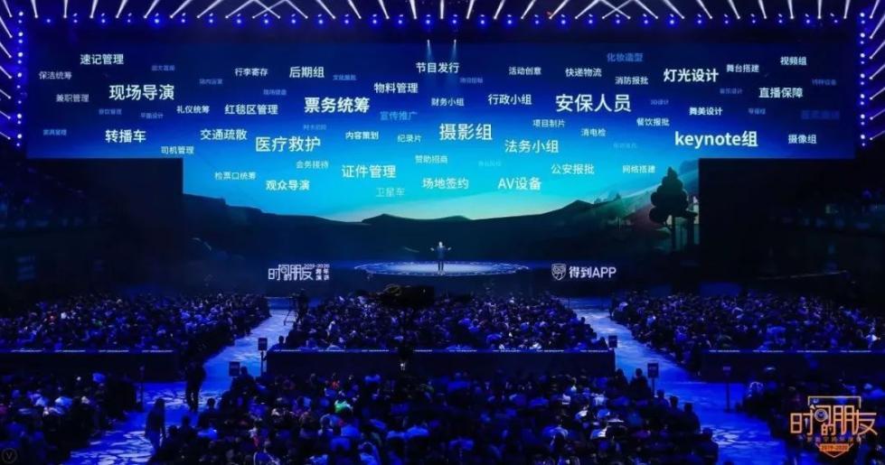 """罗振宇2019-2020""""时间的朋友""""跨年演讲全文的照片 - 113"""