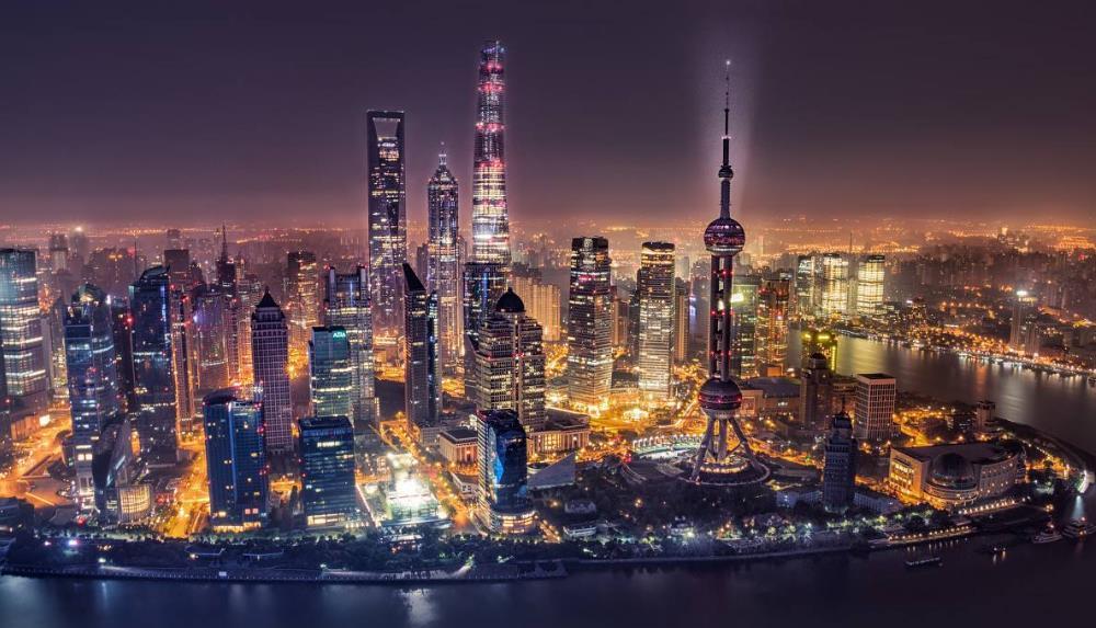 美国游客认为: 中国和印度根本没啥区别, 逛完之后却打脸了
