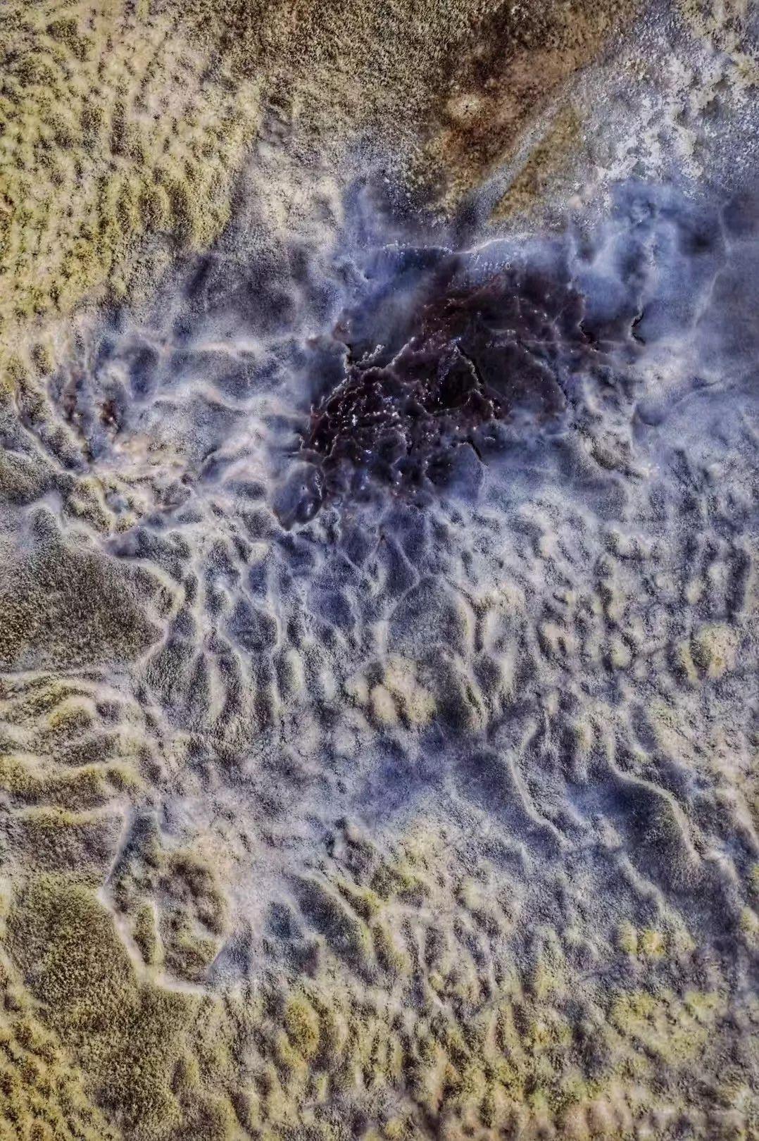 冰岛黄金圈