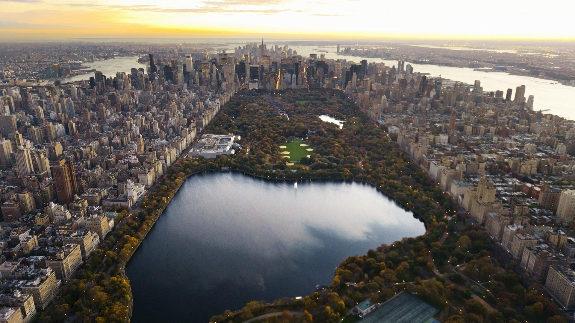 移民生活 房产投资 流出人口居全美之首 纽约吸引力不再?