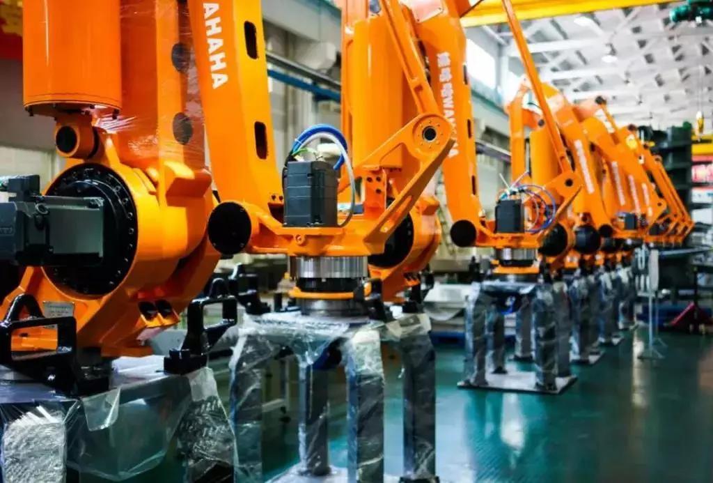 危與機的混沌,2019機器人行業終極洗牌