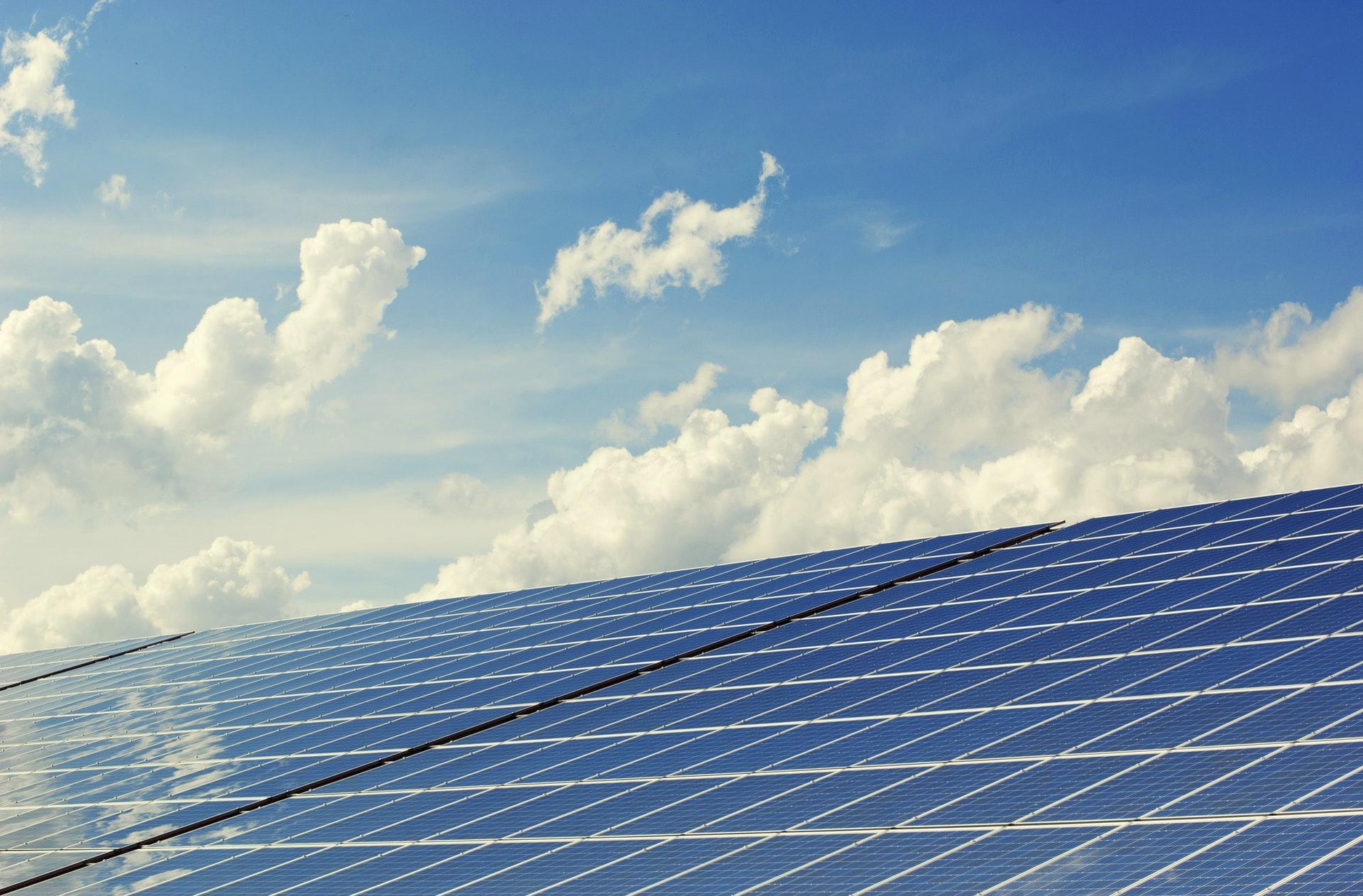投资10亿美元、690MW!特朗普政府批准美国最大的太阳能发电厂