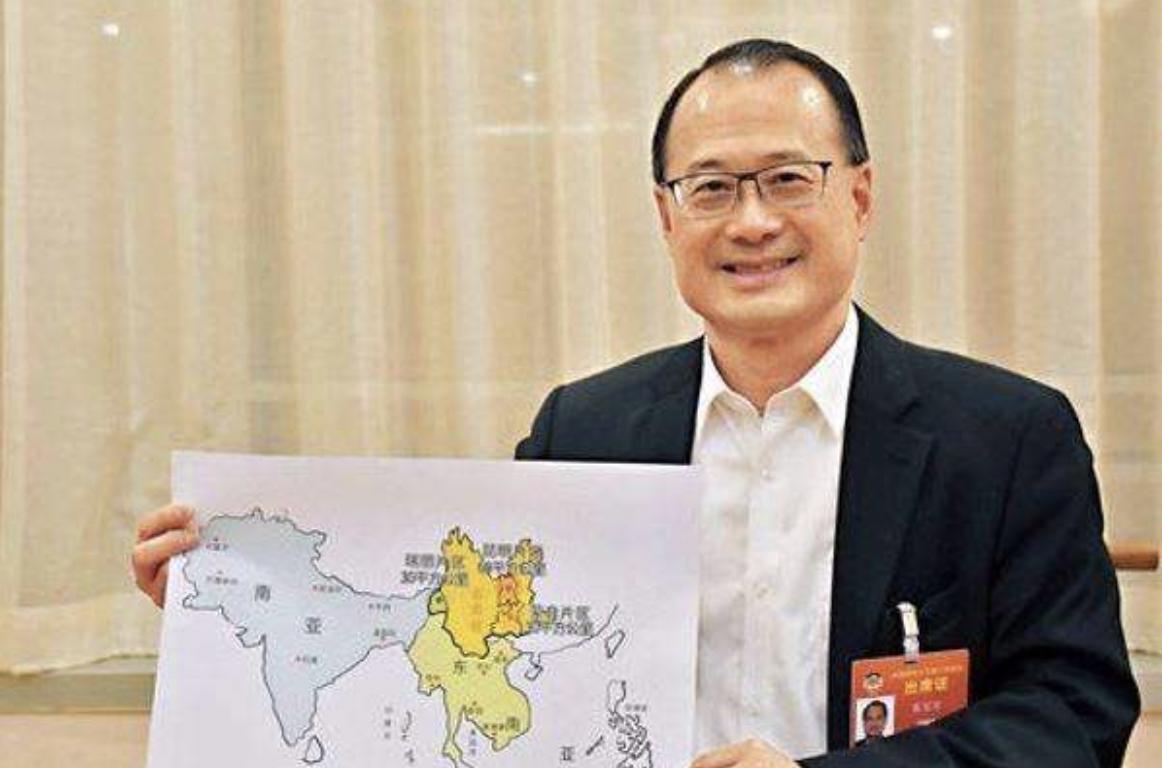 25岁继承家产,如今家族资产达100亿,这个香港富二代厉害了!