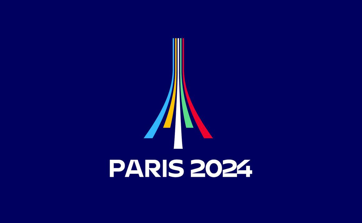 2024年奥运会品牌设计