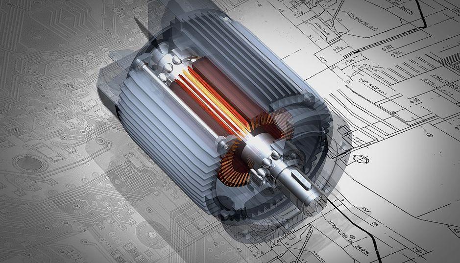12mm空心杯电机,耐心看总会有收获,迄今为止最全的无刷电机工作及控制原理_转子