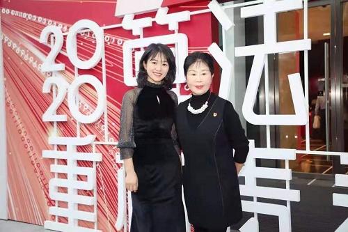 CIBE美博会盛典丨梵秀伊再登高峰荣获双项奖