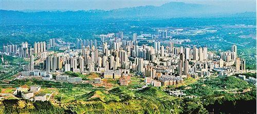 重庆区县2021年gdp排名_西南地区2021年上半年GDP:整体增速放缓、云南重庆增幅前列
