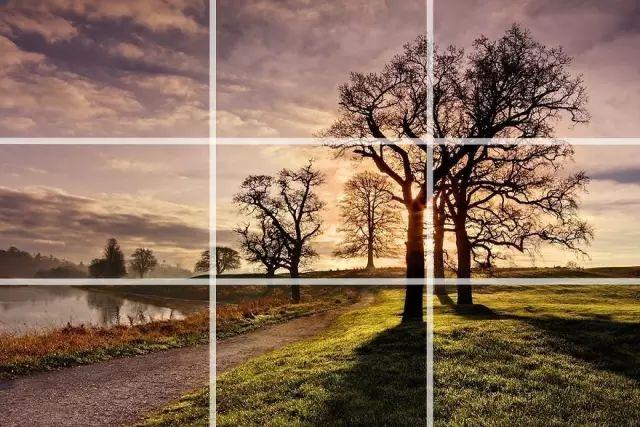 【S946】风光与人像摄影构图16节课程